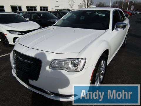 Pre-Owned 2016 Chrysler 300C AWD AWD