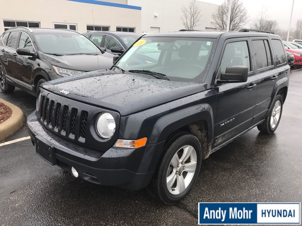 pre-owned 2014 jeep patriot latitude for sale bloomington in #d90231